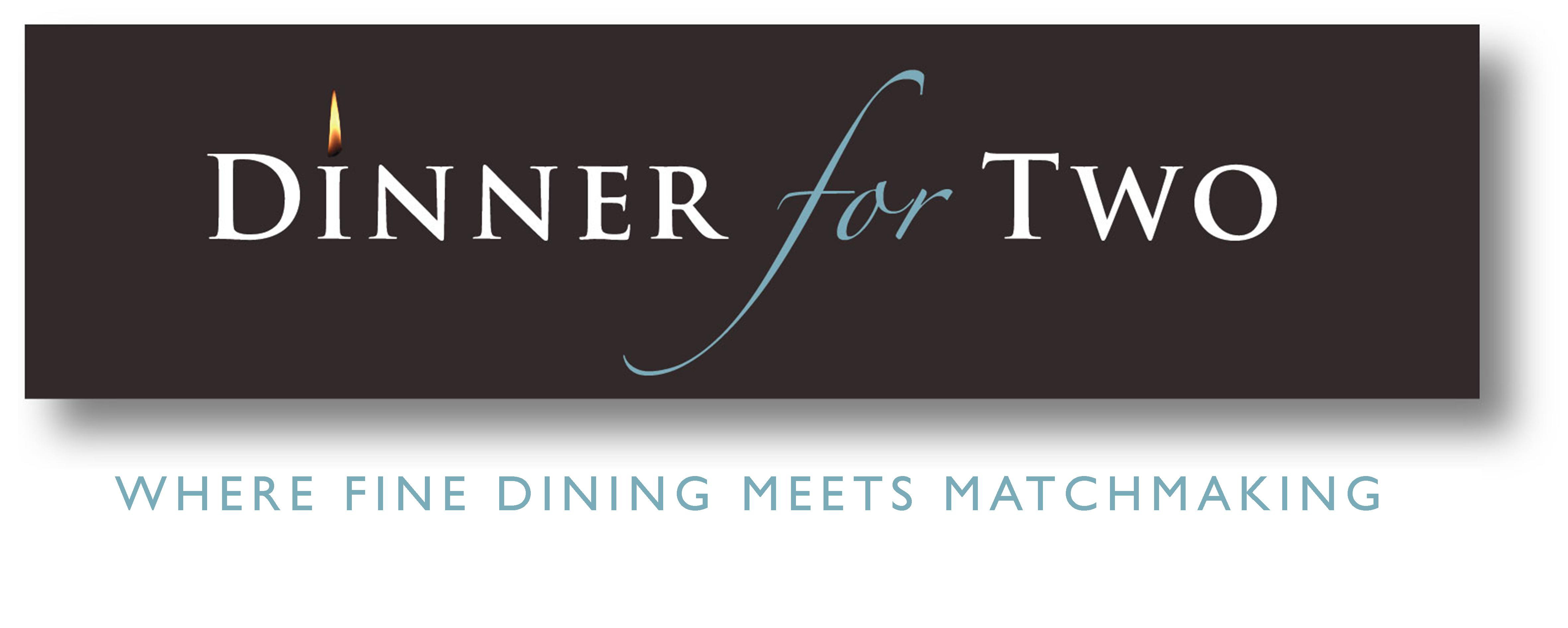 Dinner for two - fine dining matchmaking experience, executive introduction agency